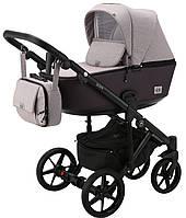Детская универсальная коляска 2 в 1 Adamex Olivia PS-13, фото 1