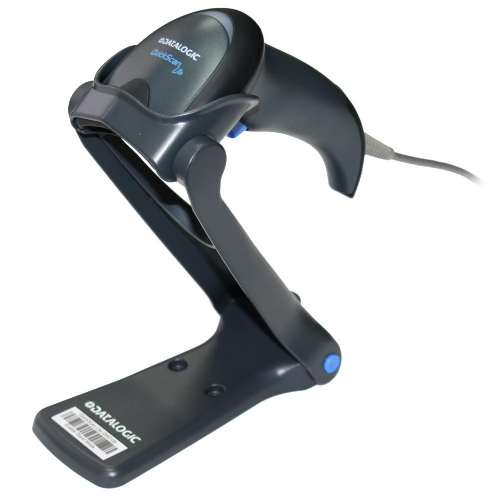 Сканер штрихкода Datalogic QuickScan Lite QW2100 USB