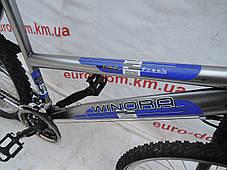 Горный велосипед Winora 26 колеса 21 скорость, фото 2
