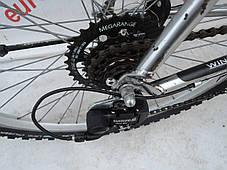 Горный велосипед Winora 26 колеса 21 скорость, фото 3