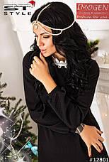 Платье кружево с жемчугом , фото 2