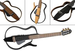Тихі гітари (Silent)