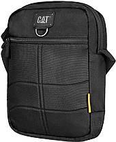 Сумка повсякденна з відділом для планшета CAT Millennial Classic 83434;01 чорний, фото 3