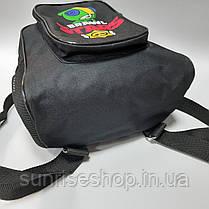 Рюкзак детский для мальчика Brawl Stars опт, фото 3