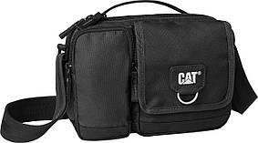 Сумка повседневная CAT Millennial Classic 83606;01 черный
