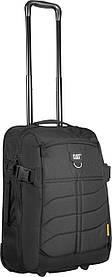 Дорожня сумка на колесах CAT Millennial Classic 83653;01 чорний