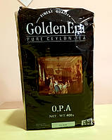 Чай Golden Era OPA 400 г чорний (м/у), фото 1