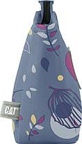 Несесер CAT Women's 83645;393 блакитний/принт, фото 3