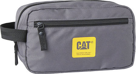 Несесер CAT Travel Accessories 83648;06 антрацит, фото 2