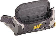 Сумка повседневная на пояс CAT Tarp Power NG 83680;361 камуфляж, фото 3