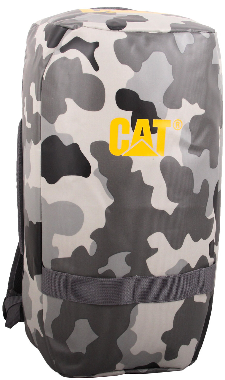 Сумка - рюкзак дорожня CAT Tarp Power NG 83811;361 камуфляж