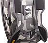 Сумка - рюкзак дорожня CAT Tarp Power NG 83811;361 камуфляж, фото 3