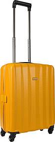 Валіза Jump Tanoma 3199;1100 жовтий