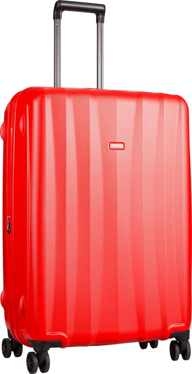 Валіза Jump Tanoma 3195EX;0910 червоний