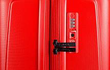 Валіза Jump Tanoma 3195EX;0910 червоний, фото 3