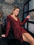 Платье женское вечернее, фото 7