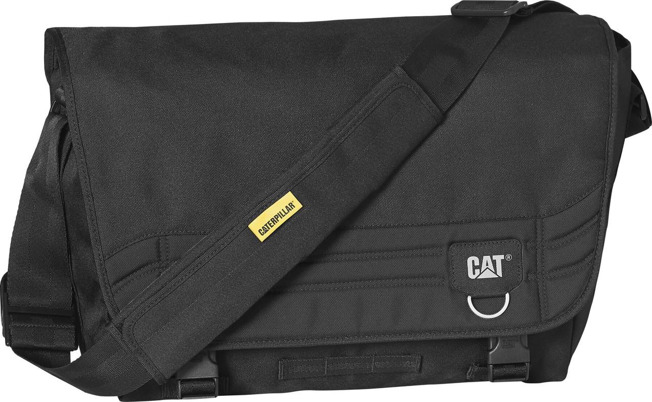 Сумка повсякденна з відділенням для ноутбука CAT Millennial Classic 83607;01 чорний
