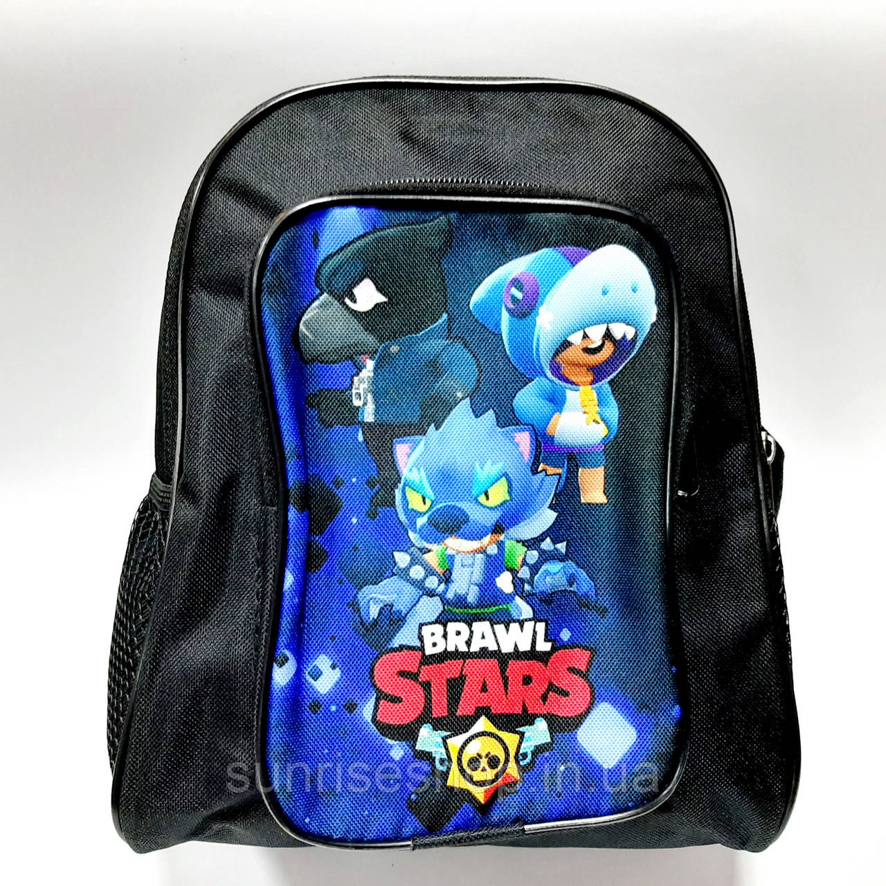 Рюкзак детский для мальчика Brawl Stars опт