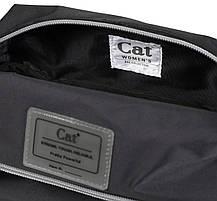 Несесер CAT Women's 83644;01 чорний, фото 2