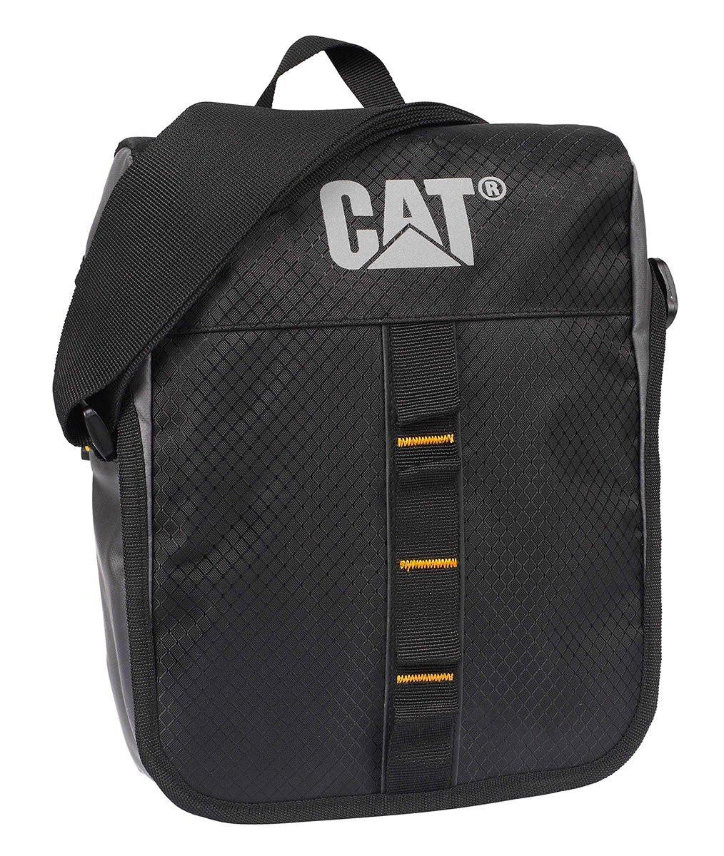 Сумка повсякденна CAT Urban Active 82558;09 Чорний сірий