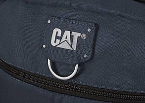 Сумка повсякденна з відділом для планшета CAT Millennial Classic 83434;215 темно-синій, фото 3