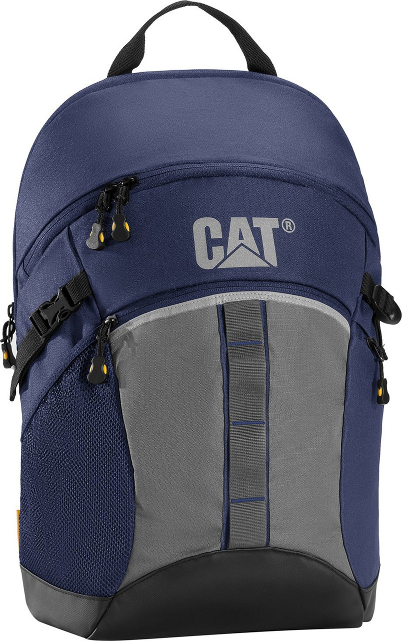 Рюкзак з відділенням для ноутбука CAT Urban Active 83306;283 Синій / Сірий