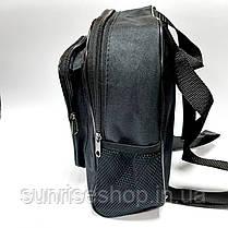 Рюкзак детский для мальчика Minekraft, фото 3