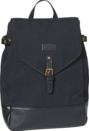 Рюкзак повсякденний CAT Spotlight 83473;01 чорний, фото 2