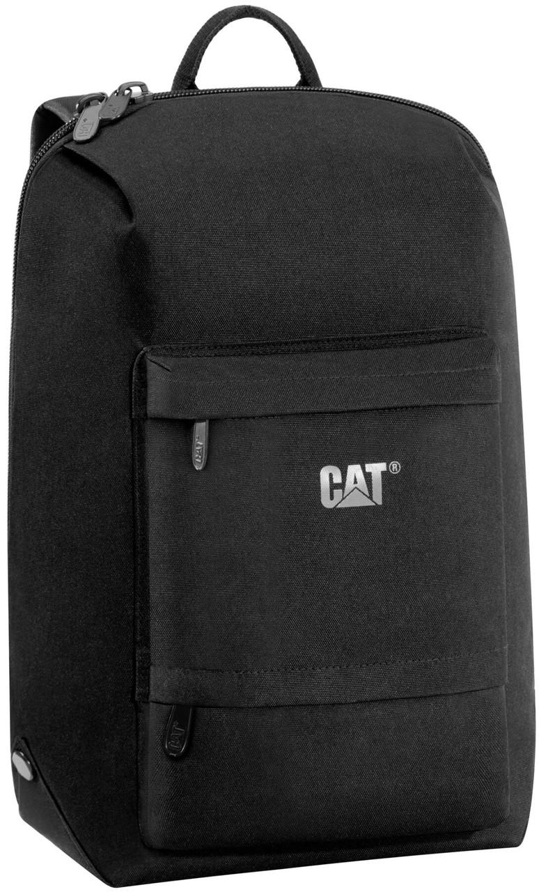 Рюкзак повсякденний з відділенням для ноутбука CAT The Lab 83425;01 чорний