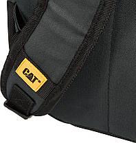 Рюкзак повсякденний CAT Millennial Classic 83430;172 чорний/антрацит, фото 3