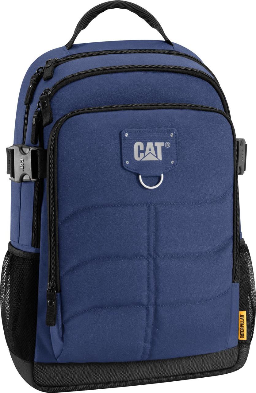 Рюкзак повсякденний з відділенням для ноутбука CAT Millennial Classic 83436;157 синій