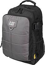 Рюкзак повсякденний з відділенням для ноутбука CAT Millennial Classic 83436;157 синій, фото 2