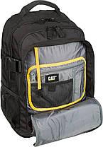 Рюкзак повсякденний з відділенням для ноутбука CAT Millennial Classic 83436;157 синій, фото 3