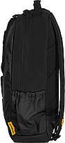 Рюкзак повсякденний CAT Millennial Classic 83441;01 чорний, фото 2
