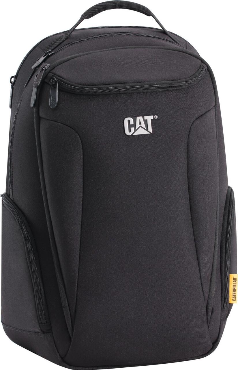 Рюкзак з відділенням для ноутбука CAT Bizz Tools 83482;01 чорний