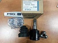 ШРУС ( граната) внутренний Шевролет Авео 1.6, Лачетти 1.6 (трехшип) 937314-FSO - производства Польши, фото 1