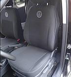 Авточехлы Ника на Фольксваген Пассат В7 седан от 2010- Volkswagen Passat B7 Nika мо, фото 7