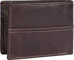 Портмоне кожанное National Geographic N151503;33 коричневый, фото 2