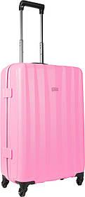 Валіза Jump Tanoma 3201;0220 рожевий