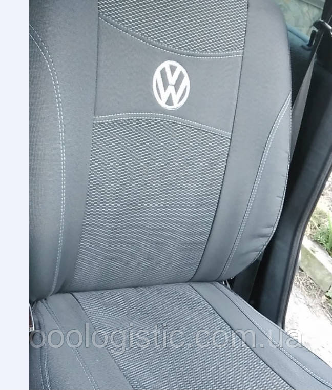 Авточохли Nika на Volkswagen Passat B5 1996-2005 (універсал) фольксваген пасу