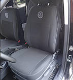 Авточохли Nika на Volkswagen Passat B5 1996-2005 (універсал) фольксваген пасу, фото 7