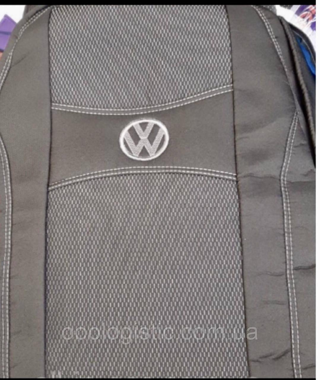 Авточехлы  Nika на Volkswagen Passat B5 1996-2005 (универсал) фольксваген пасса