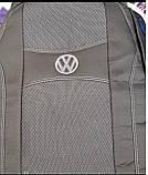 Авточехлы  Nika на Volkswagen Passat B5 1996-2005 (универсал) фольксваген пасса, фото 2