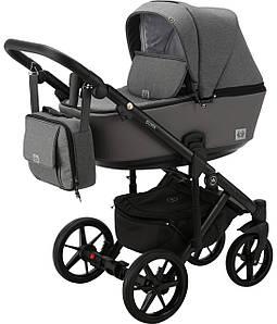 Дитяча універсальна коляска 2 в 1 Adamex Olivia PS-5