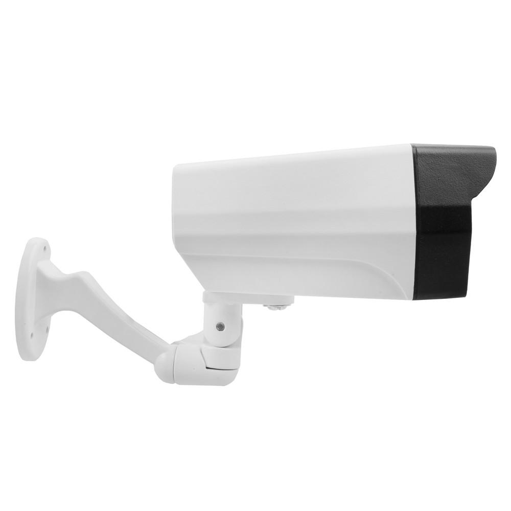 Відеокамера гібридна AHD/CVI/TVI/analog зовнішня COLARIX CAM-DOF-019 1.3 МП (3.6 мм)