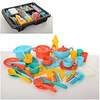 Игровой набор Посуда