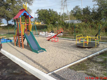 Детские игровые комплексы (площадки) и мягкие игровые модули от производителя