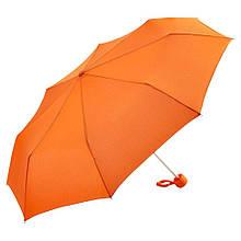 Зонт складаний Fare 5008 Помаранчевий (1033)