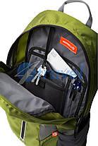 Рюкзак спортивний MERRELL Rockford JBF22508;301 Зелений (оливковий), фото 2