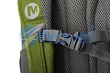 Рюкзак спортивний MERRELL Rockford JBF22508;301 Зелений (оливковий), фото 3